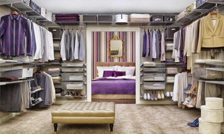 Aménagement dressing : conseils et astuces