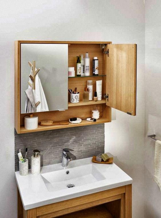 Comment aménager une petite salle de bain 2M2 ? - Ctendance