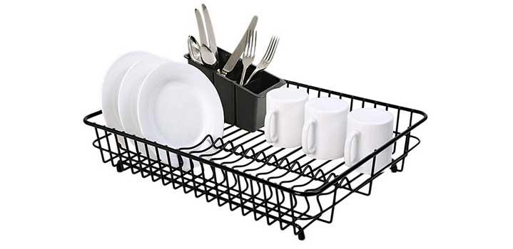 égouttoir vaisselle plastique