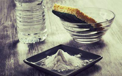 Nettoyer et entretenir sa maison avec des produits naturels