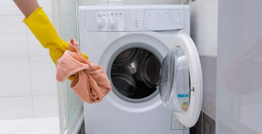 comment nettoyer une machine laver de a z conseils. Black Bedroom Furniture Sets. Home Design Ideas