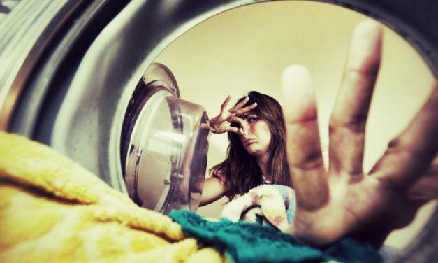Lave-linge qui sent mauvais : que faire ?
