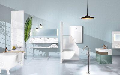 Aménagement salle de bain : conseils et astuces
