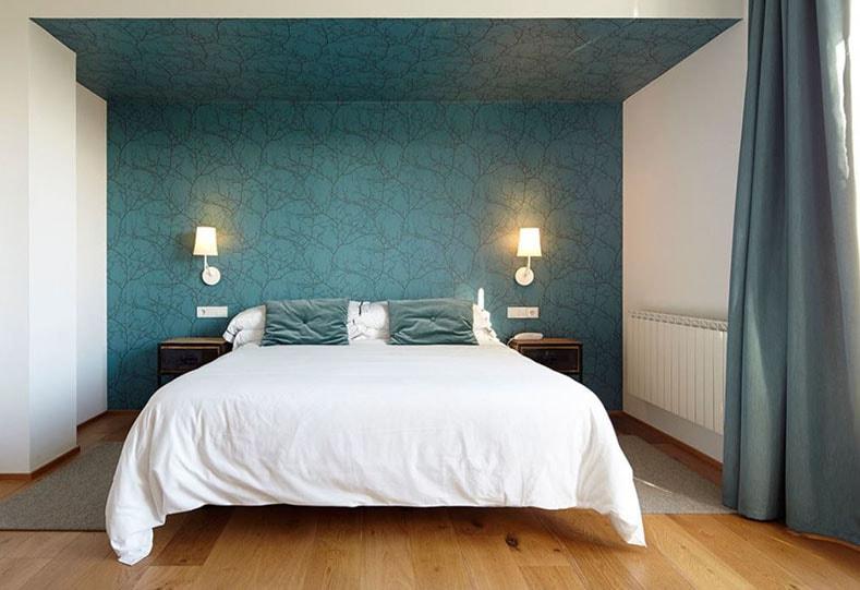 Chambre Bleu Canard Toutes Nos Idees Pour Une Decoration Reussie