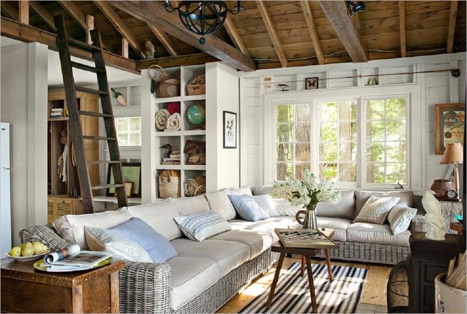 Salon cocooning idées pour créer un salon cosy et chaleureux