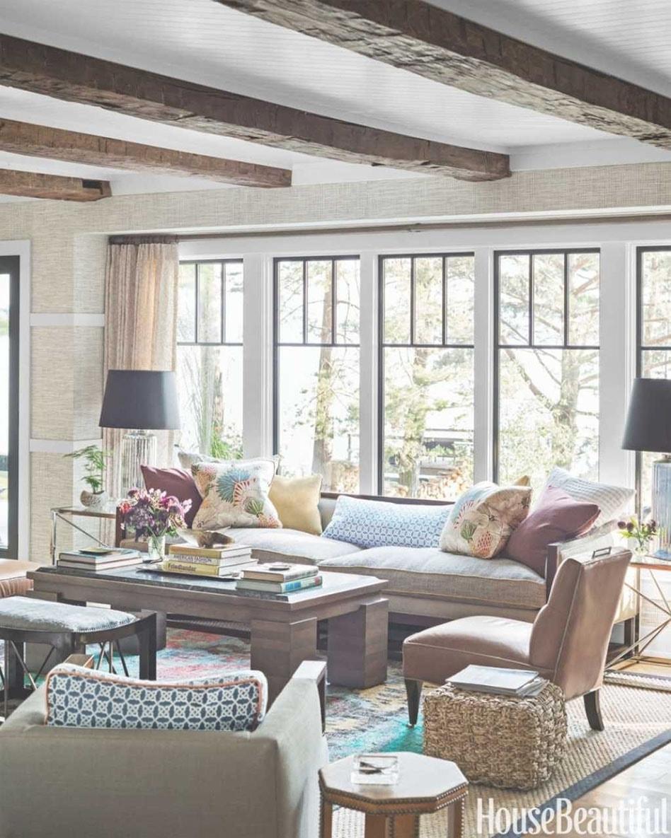 Salon cocooning : 18 idées pour créer un salon cosy et chaleureux