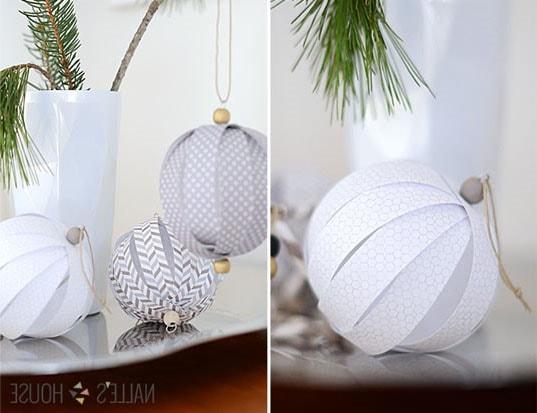 Decoration Noël  47 Idées deco originales et bon marché