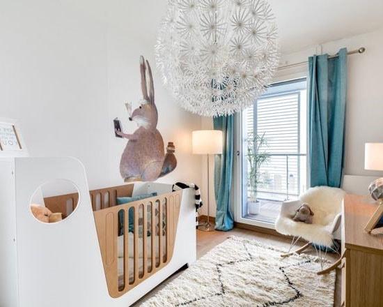 Décoration de la chambre bébé : mobilier, aménagement et idées deco !