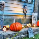 Décoration Halloween : des idées pour décorer l'intérieur et l'extérieur de sa maison