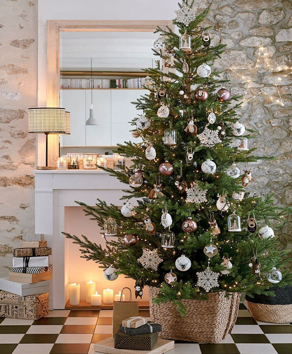 deco originale design noel