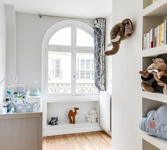 Décoration chambre de bébé : nos conseils pour la réussir