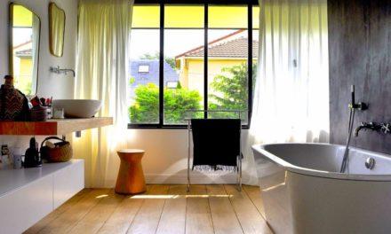 Décoration salle de bain : nos idées modernes et zen