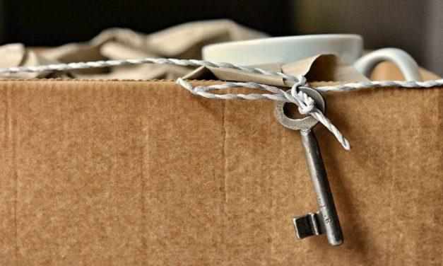 Préparer son déménagement pour bien aménager votre futur logement
