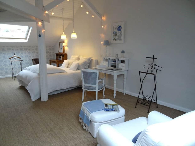 Chambre romantique : 18 idées déco pour la chambre de vos rêves