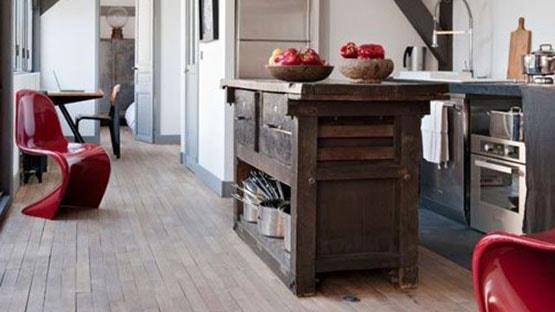 Déco salon industriel : Nos idées de décoration chic et moderne !
