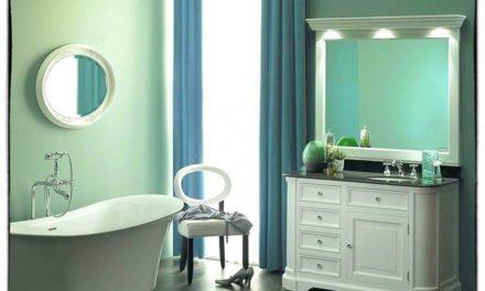 Meuble salle de bain : des idées pour une déco vintage rétro