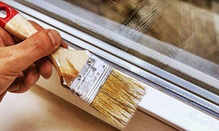 Peindre une fenêtre en pvc : comment faire ?
