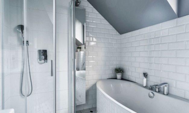 Peinture de carrelage de salle de bain : le guide