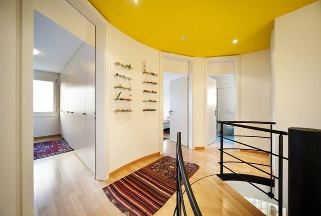 comment peindre un plafond sans trace. Black Bedroom Furniture Sets. Home Design Ideas