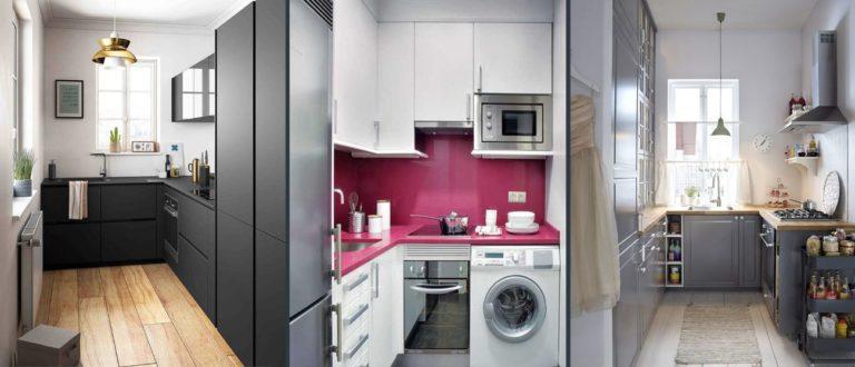 petite cuisine moderne