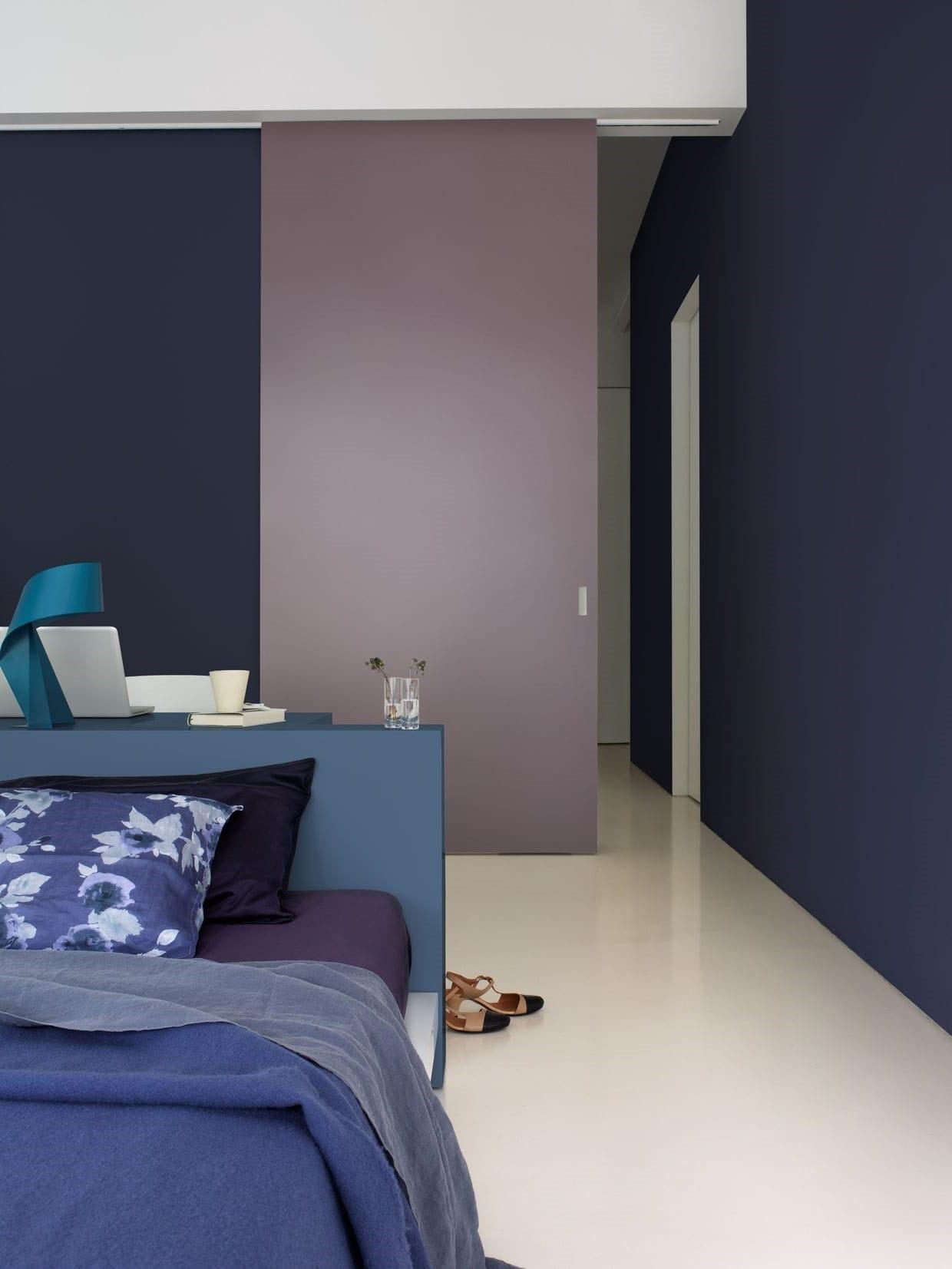 quelle couleur pour une chambre adulte