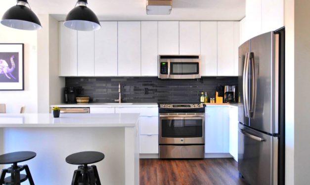 Rangement cuisine : 40 idées pour avoir une cuisine organisée