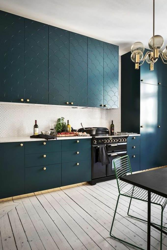 renovation cuisine peinture