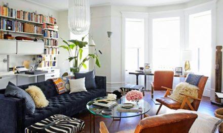 Créer un salon cocooning : 10 idées pour créer un salon cosy et chaleureux