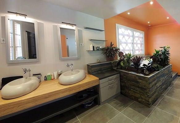Décoration salle de bain : nos conseils et idées déco modernes !
