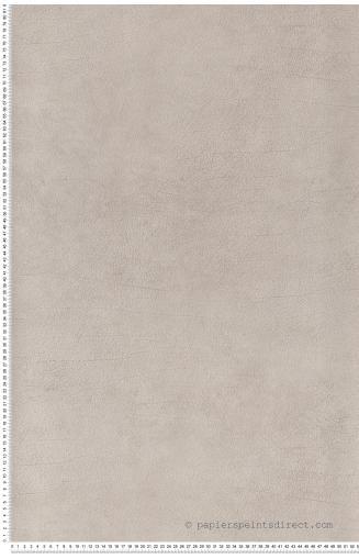 Papier peint crème