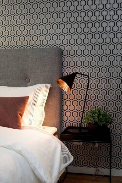 Decoration Photos Conseils De Papier Peint Pour Chambre