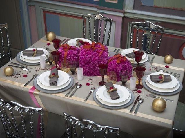 Déco Table Noël 36 Idées De Décorations Pour Un Magnifique