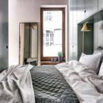 Chambre grise : idées et conseils