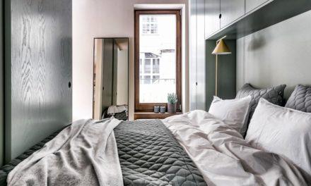 Chambre grise : idées et conseils de déco