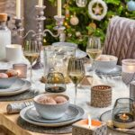 Déco table noël : 36 idées pour un Noël chic
