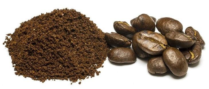 qu'est ce que le marc de café