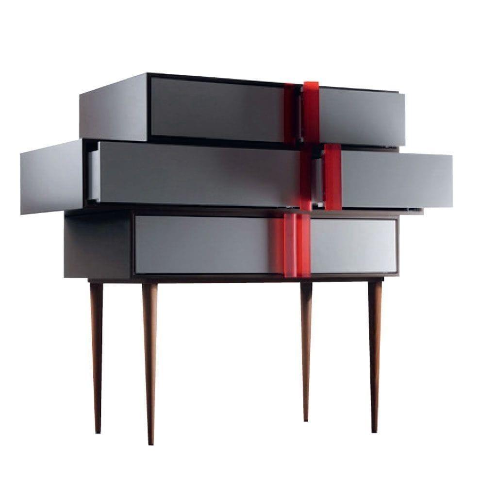 meuble rangement design contemporain
