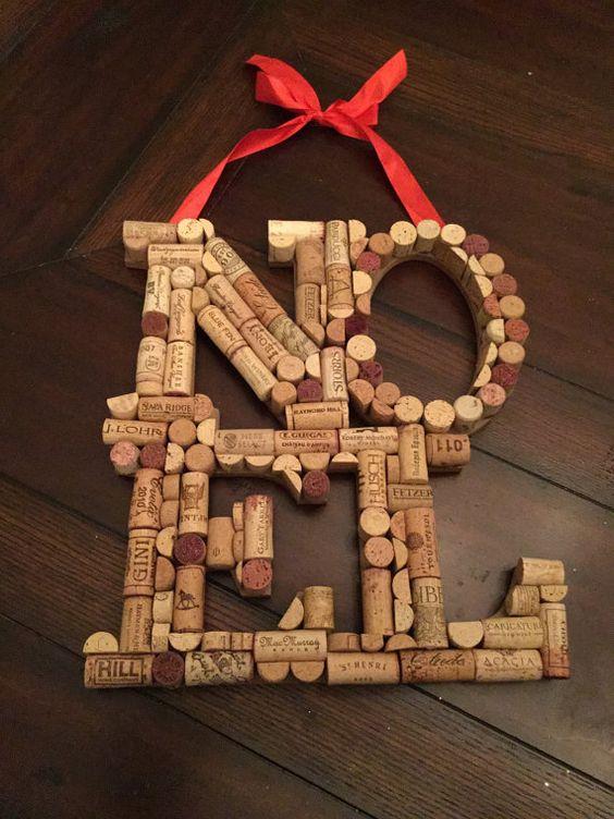 Idees De Fait Main Decoration Noel Fait Maison