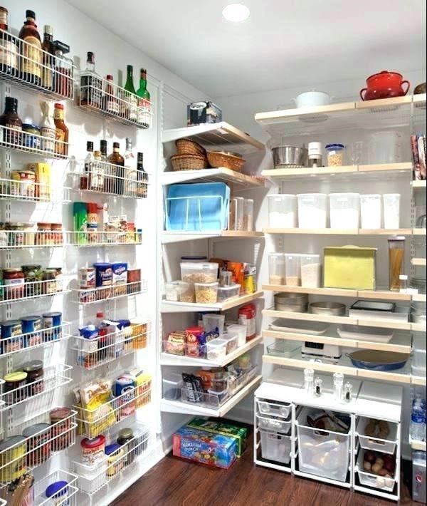 Amenagement Cellier Idees Conseils Pour Une Arriere Cuisine Organisee