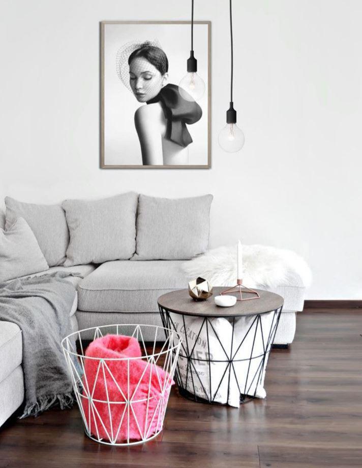Bouts de canapé