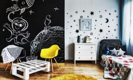Décoration murale chambre bébé : 50 idées décoration
