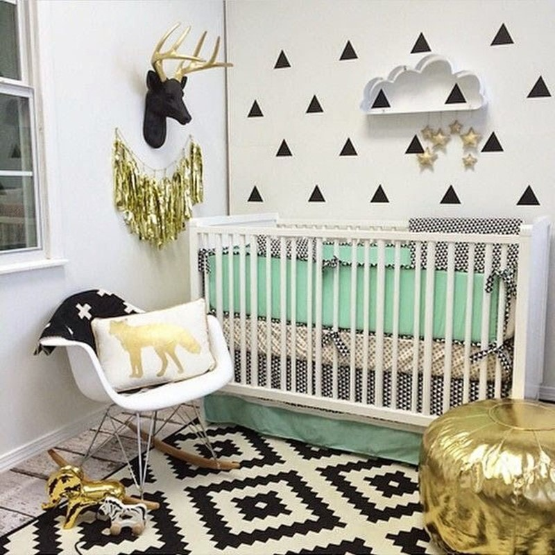 Elegant Deco Chambre Bébé Fille