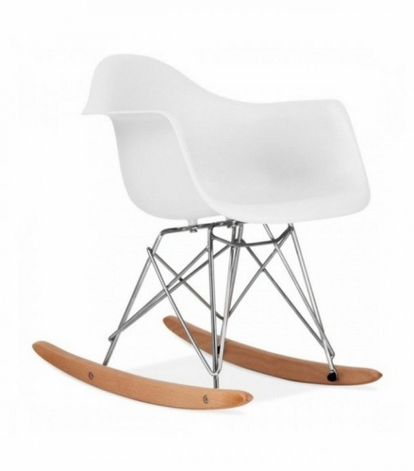Rocking-chair moderne et design