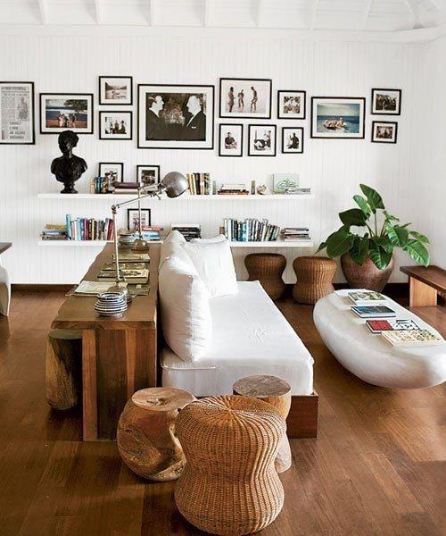 Déco petit salon : 26 idées de décoration pour un petit ...
