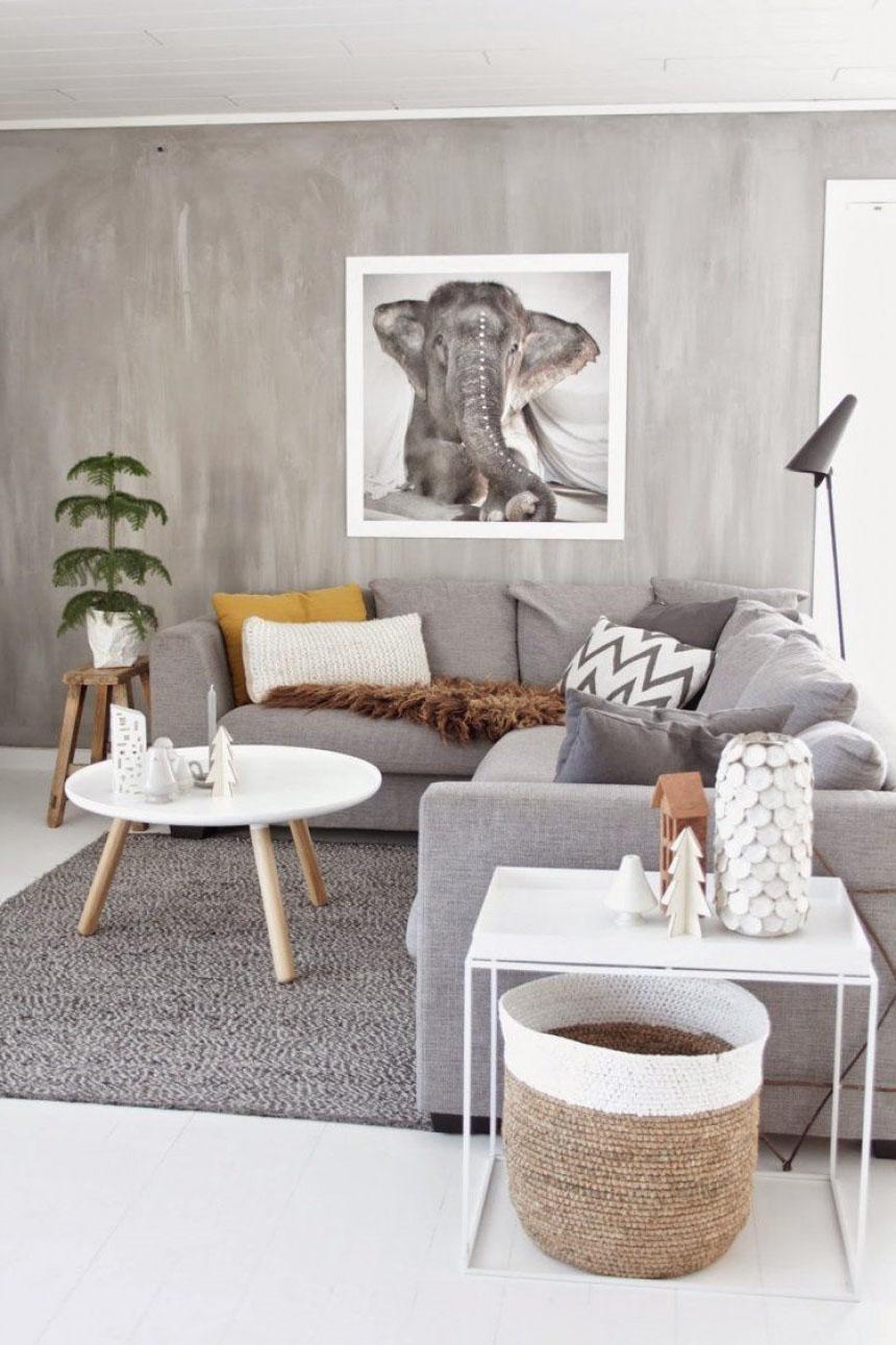Déco Salon Scandinave 38 Idées Pour Un Look Scandinave