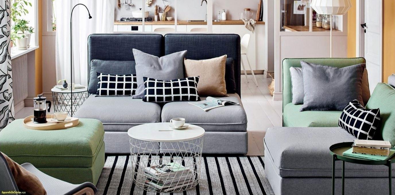 Déco petit salon : 20 idées de décoration pour un petit salon moderne