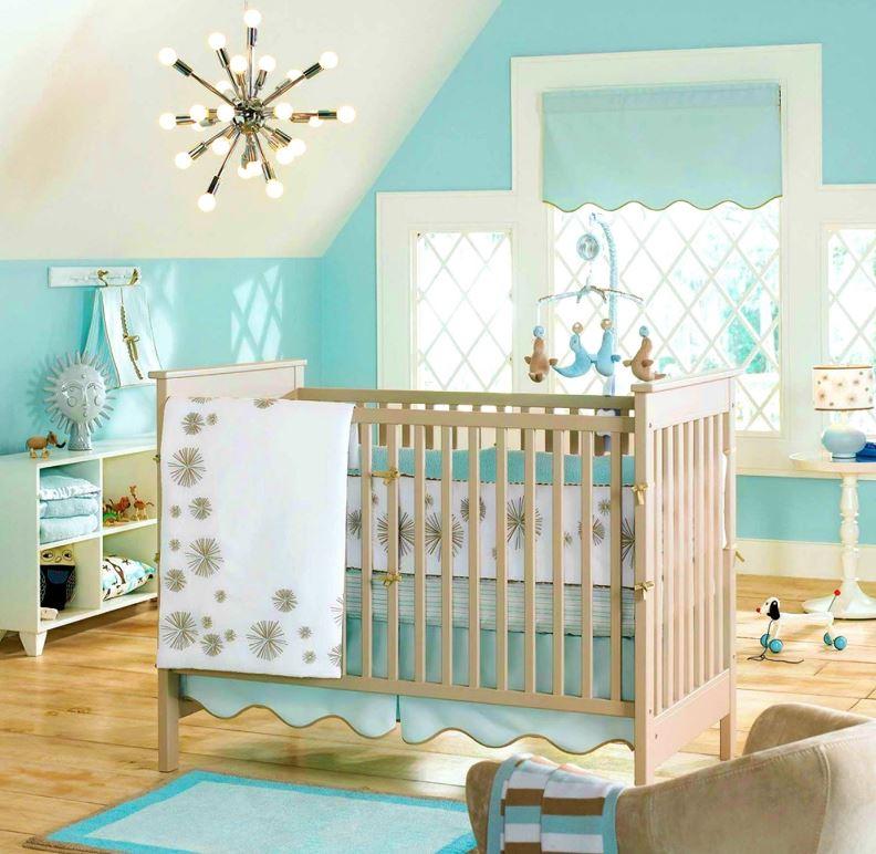 Déco de la chambre bébé fille : les meilleures idées de ...