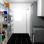Aménagement cellier : 18 astuces déco et rangements pour votre garde-manger