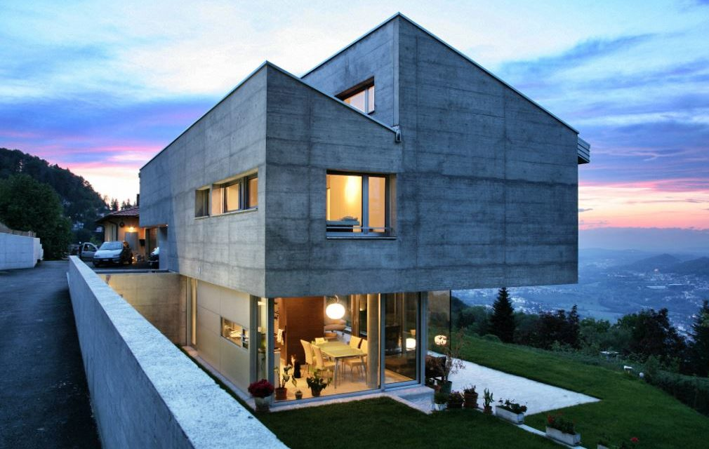 Surélévation maison : les étapes pour surélever sa maison