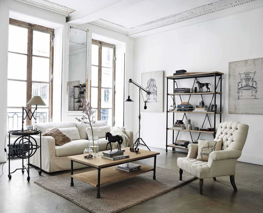 Beaux Votre Maison Du Fauteuil Salon MondeLes Plus Modèles Pour PkXZiu